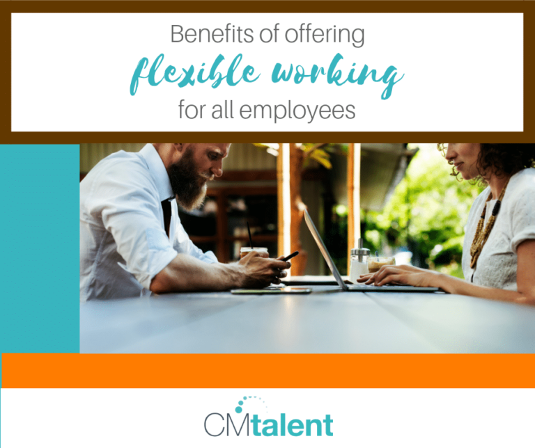 flexible working for all