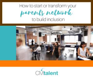 set up or transform your parents network